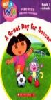 Dora the Explorer book 1