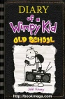 Diaryof a Wimpy Kid Old School