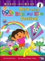 dora and the Rainbow Kite