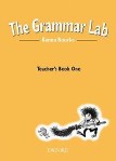 The Grammer Lab TB1