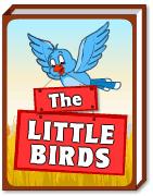 The little birds