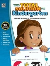 your total solution for math k workbook