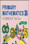 Singapore Math Gr 3 Workbook 3A Part 2