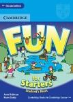 Fun for Starter-2e-SB