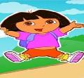 Dora Sweetie Time
