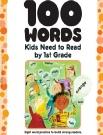 100 Vocabulary Words. 1 Grade