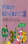 Singapore Math Gr 3 Workbook 3A Part 1