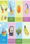 Everyone Speak Kids-flash cards