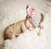 أسباب بكاء الرضيع