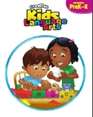 kids language arts