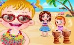 baby-hazel-beach-party