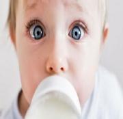 الرضاعة الصناعية