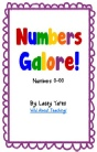 Numbers Galore 0 to 100