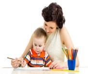 بناء الثقة في نفس الطفل