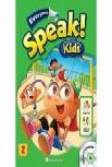 Everyone Speak Kids student book keys2