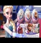 Frozen Elsa Easter Egg