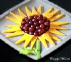 أفكار لتزيين الطعام للأطفال بالصور
