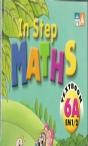 Singapore In Step Maths 6A Textbook