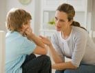 كيف تتحدث إلى أطفالك ويستمعون إليك