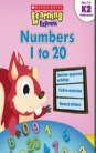 Learning Express: Numbers 1 to 20