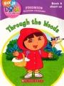 Dora the Explorer book 4