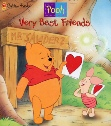 Pooh Very Best Friends